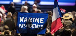 Post de ¿Y si gana Le Pen? Los primeros cien días de un Gobierno del Frente Nacional