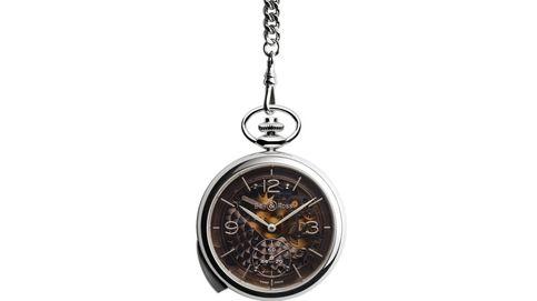 De Bell & Ross a Longines, 4 relojes de bolsillo