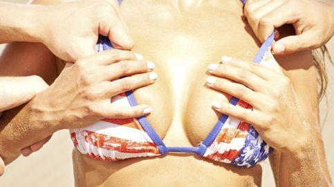 Esta es la mejor manera de tocar unos pechos, según una experta en la materia