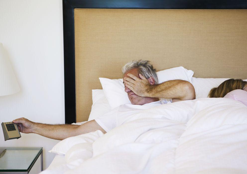 Foto: Es posible levantarse todas las mañanas con buen pie si sabemos como. (Corbis)