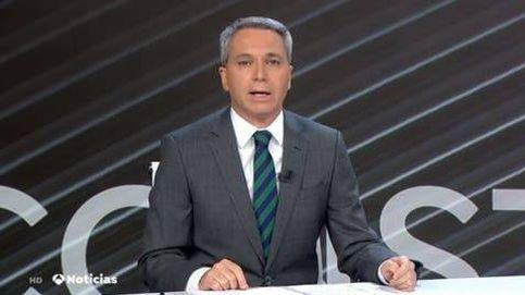 El repaso de Vicente Vallés a Sánchez: desmonta su propuesta sobre el rey