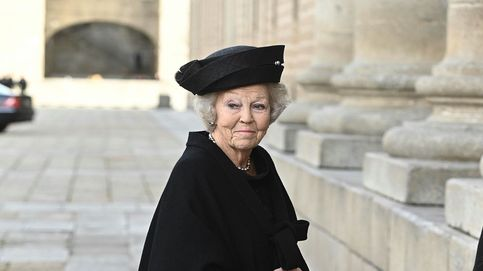 De Beatriz de Holanda a la baronesa Thyssen: todos los asistentes al funeral de doña Pilar