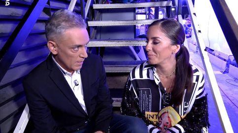 Anabel Pantoja raja de sus compañeros de 'Sálvame': Son unos envidiosos