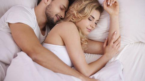 Tu pareja lo sabe todo de ti (por la forma en la que duermes)