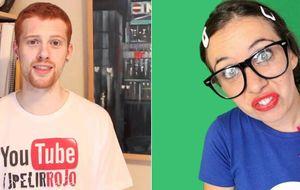 Dos 'youtubers' le cuelan una inocentada a Telecinco