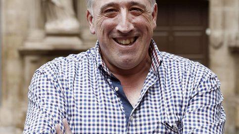 Asiron, alcalde de Pamplona, el primero de EH Bildu en la historia del Consistorio
