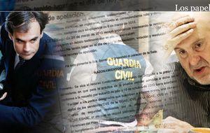 El sucesor de Teddy Bautista en la SGAE destruyó pruebas ante la pasividad de Ruz