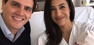Post de Albert Rivera visita a la nueva 'ciudadana' Inés