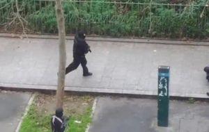 Por qué estoy a favor de emitir el vídeo del asesinato del policía