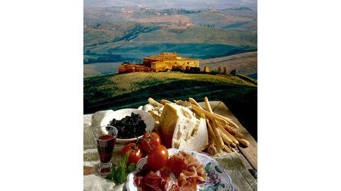 Comer en la Toscana: un viaje gastronómico por el paraíso italiano
