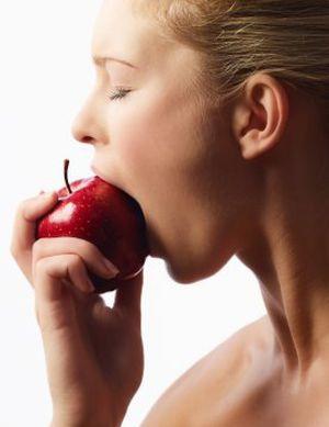 Comer lentamente reduce el consumo de calorías