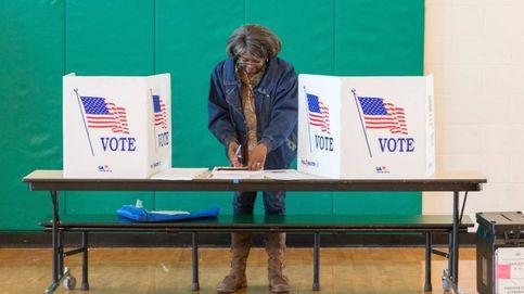 ¡No votes!: psicología inversa para llamar al voto joven de cara a las 'midterm' de 2018