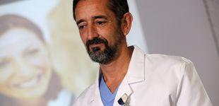 Post de Pedro Cavadas se pasa a la privada: el 'doctor milagro' que lo dejó todo por un duro golpe