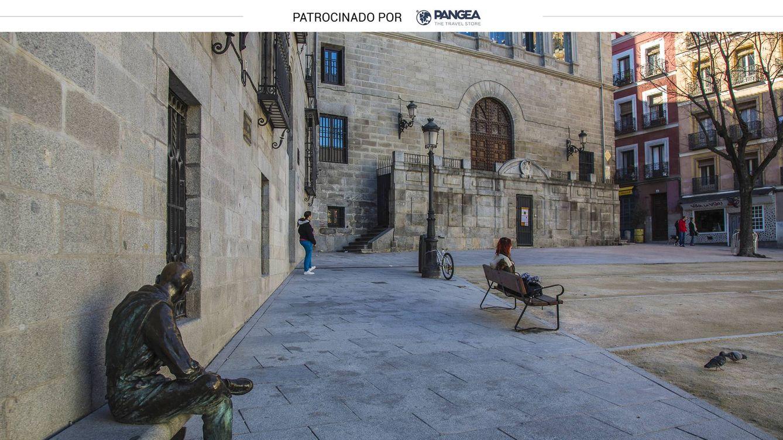 Paseo matinal por la historia de Madrid: cómo conocer sus secretos y tesoros