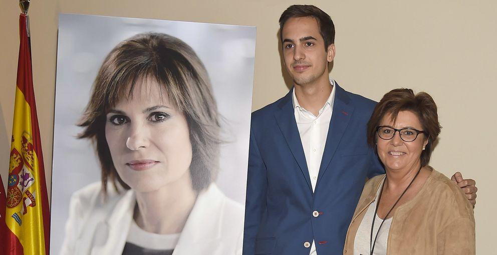Nacen los premios periodísticos Concha García Campoy