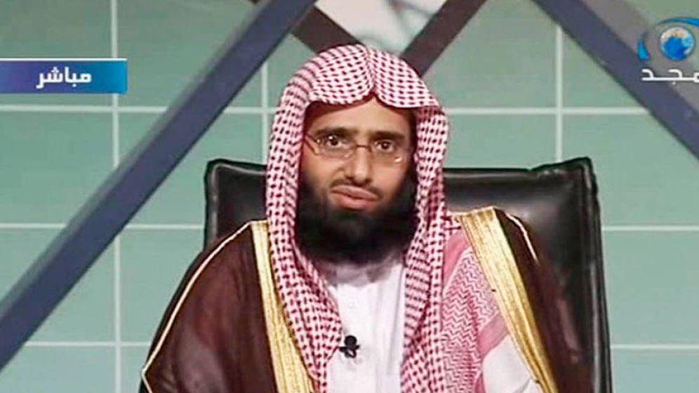 Foto: El propietario de Córdoba TV, el jeque saudí Abdul Aziz al Fawzan.
