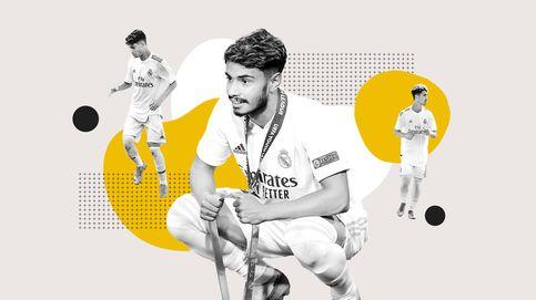El deportista a seguir | Israel Salazar: ¿y si el 'killer' que busca Zidane ya está en casa?