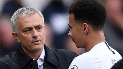 El lado humano de Mourinho y el vergonzoso ejemplo de uno de sus jugadores