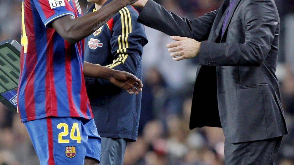 El representante de Yayá Touré señala a Guardiola: Se equivocó al humillarle