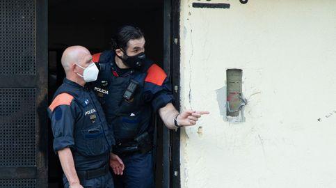 Un incendio en la Barceloneta deja tres muertos y cuatro heridos