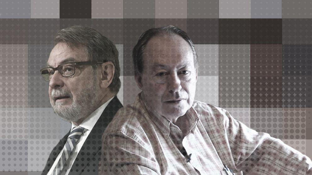 Gregorio Morán y los orígenes franquistas de 'El País'