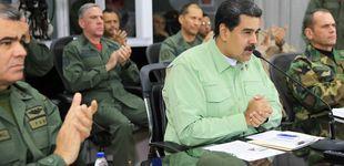 Post de Venezuela dice que llegarán más militares rusos para la cooperación técnico-militar