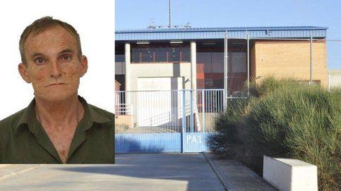De la ambulancia y a la carrera: espectacular fuga de la cárcel de un peligroso delincuente