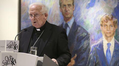 El cardenal Cañizares: ¿Esta invasión de refugiados es trigo limpio?