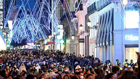 Interior refuerza la alerta de cara a Navidad por altos niveles de riesgo terrorista