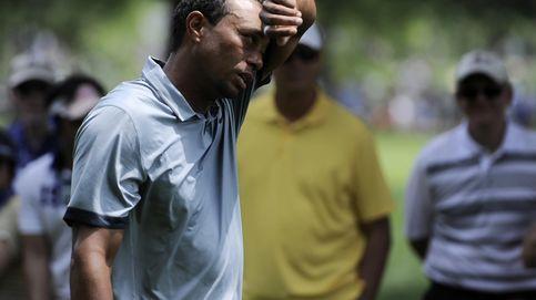 Tiger amplía su galería de los horrores con la peor tarjeta de toda su carrera