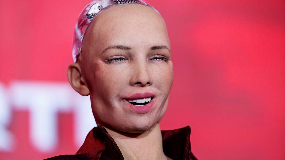 Un empleo particular: esta empresa te paga 115.000 euros si 'cedes' tu cara a un robot