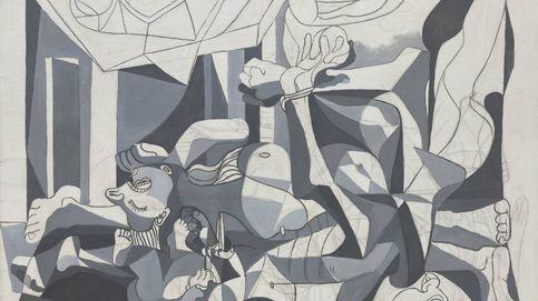 La masacre de los inocentes vista por Picasso, Poussin o Bacon