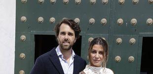 Post de Boda de Elena Tablada y Javier Ungría: las tres mujeres que brillaron como la novia