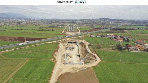 27.000 millones de inversión y 70 obras: infraestructuras españolas por el mundo