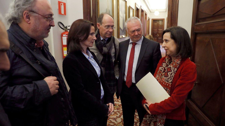El pacto educativo se rompe: el PSOE se levanta por la financiación insuficiente