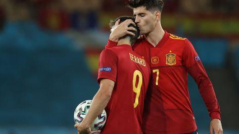 Eslovaquia - España: horario y dónde ver el partido clave para seguir vivos en la Eurocopa