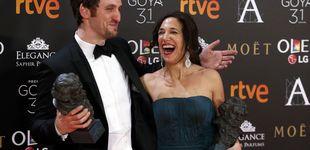 Post de 'Tarde para la ira', un 'thriller' con hipoteca y ganador