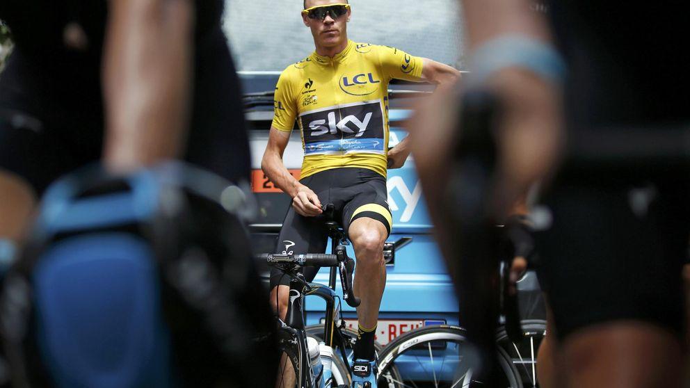 El Tour de Chris Froome: entre los vatios y el desprecio de los aficionados