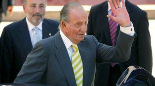 Lo del rey don Juan Carlos que quiso ceder Melilla a Marruecos