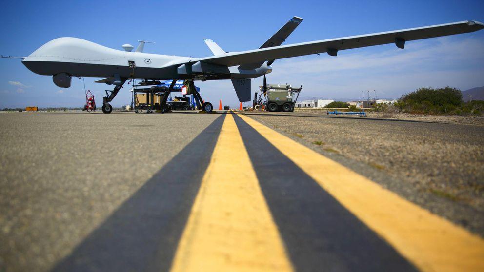 El relato de los años 50 que predijo el lado oscuro de los drones