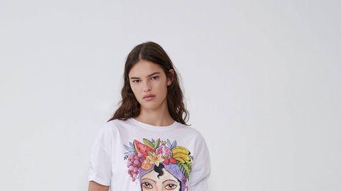 La colección 'Mujeres en el arte' de Zara es lo más bonito y comodo que verás ahora mismo