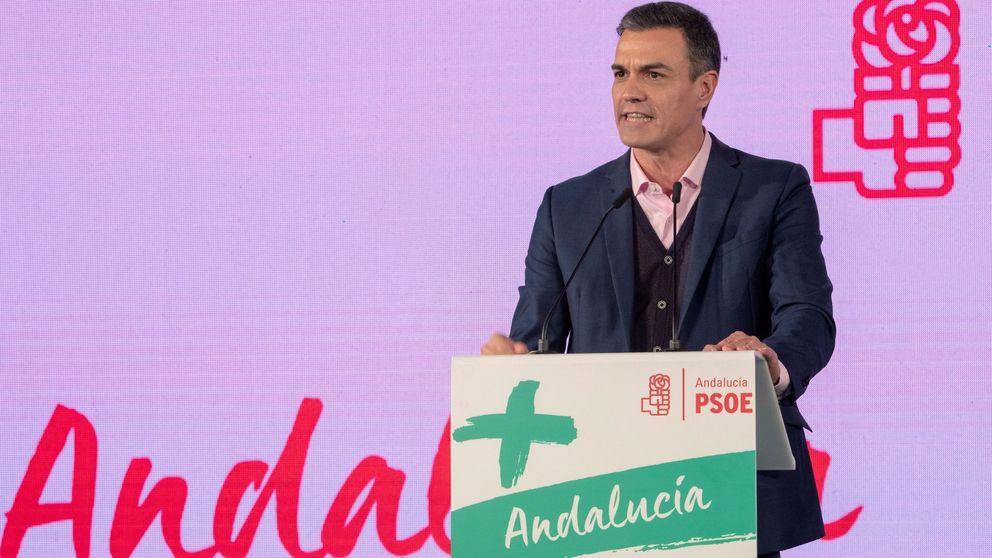 Sánchez lamenta pero comprende la renuncia de Marchena a presidir el CGPJ