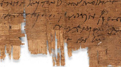 Descubren una carta entre cristianos del siglo III que revela de qué hablaban entonces
