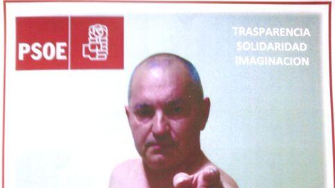 El candidato socialista de Meruelo, desnudo por la alcaldía