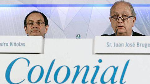 Colonial cumple guión: aprueba fusionarse con Axiare y excluir de bolsa a su filial