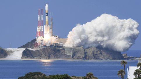 Un nuevo satélite en el espacio