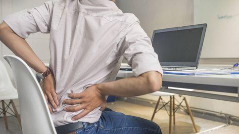 ¿Te duelen las lumbares? 10 consejos para evitar que la espalda acabe contigo