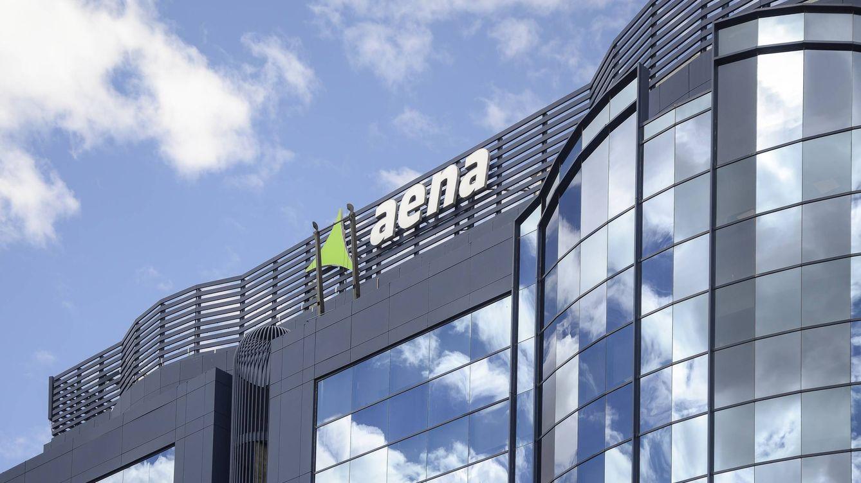 Aena ganó 559 millones hasta junio, un 8,6% más