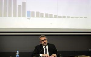 Puig compra el 25% de la firma que controla Carolina Herrera y Purificación García