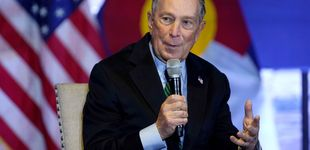 Post de El emperador Bloomberg, un 'workaholic' para poner orden en el caos de la Casa Blanca